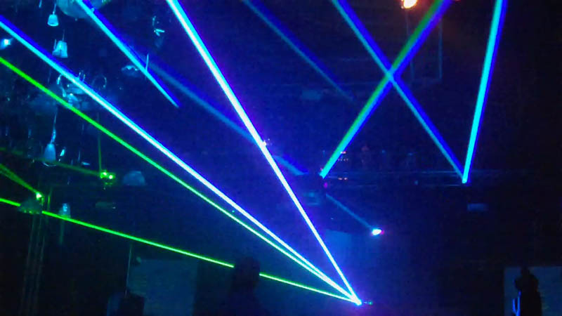 laser light show - photo #47
